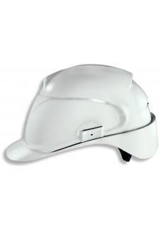 Каска защитная Uvex Эйрвинг 9762 белая